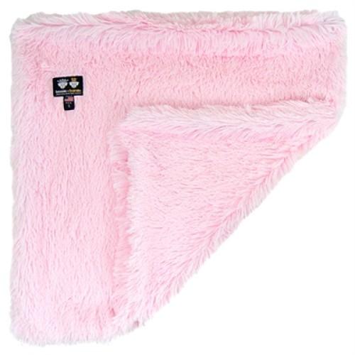 Blanket- Bubble Gum