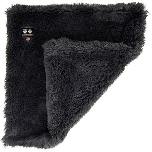 Blanket- Wolfhound Grey