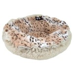 Lily Pod - Blondie and Aspen Snow Leopard