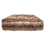 Sicilian Rectangle Bed Simba