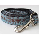 Calligraphy Blue Collection - Step In Harnesses All Metal Buckles