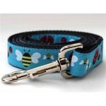 Lady Bugs and Bumble Bees Collection - Step In Harnesses All Metal Buckles