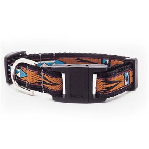 Navajo Cat Collar