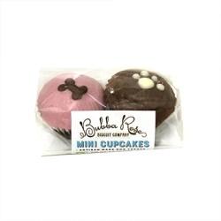 Mini Cupcakes 2 packs
