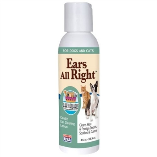 Ark Naturals Ears All Right 4oz