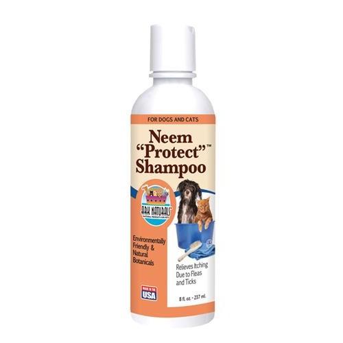 Ark Naturals Neem Protect Shampoo 8oz