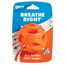 Chuckit! Breathe Right Fetch Ball Med