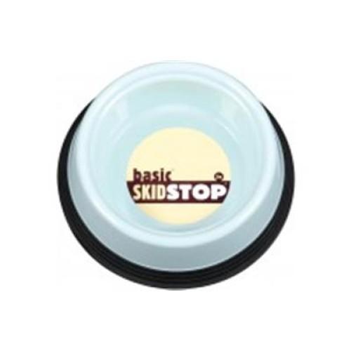 Jw Pet Skid Stop Basic Bowls Assorted Medium