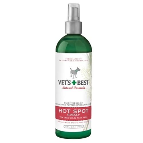 Vet's Best Hot Spot Spray 16oz